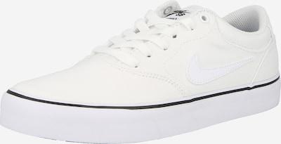 Sneaker low 'Chron 2 Canvas' Nike SB pe alb, Vizualizare produs