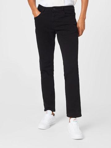 Pantalon 'Brody' Kronstadt en noir