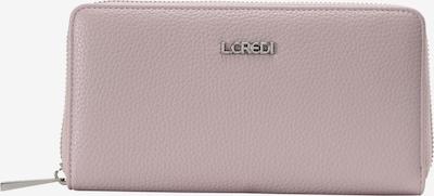 L.CREDI Geldbörse 'Ella' in orchidee / pink, Produktansicht