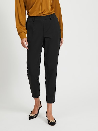 OBJECT Trousers 'Lisa' in Black, View model