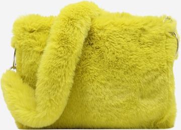 ABOUT YOU x Sharlota Käsilaukku 'Stina' värissä keltainen