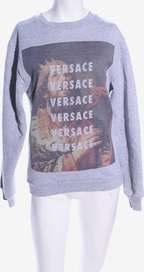 Raid Sweatshirt & Zip-Up Hoodie in XXS in Light grey / Black, Item view