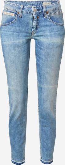 Herrlicher Jeans in blue denim, Produktansicht