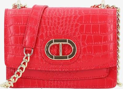 Dee Ocleppo Umhängetasche 18 cm in rot, Produktansicht