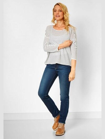 PADDOCKS Jeans in blue denim / dunkelblau, Modelansicht