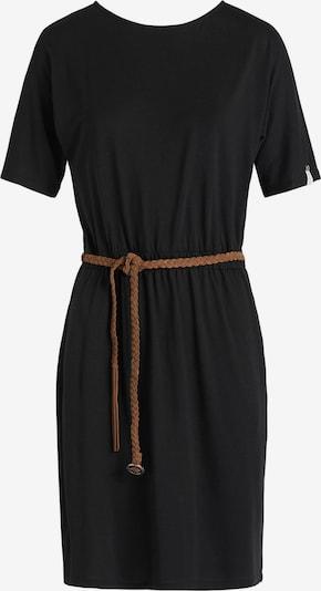 khujo Kleid 'Gaby' in schwarz, Produktansicht