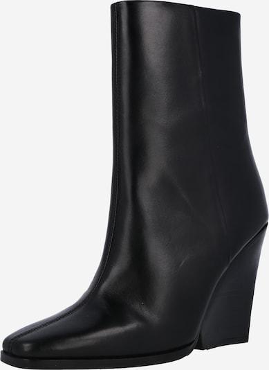 BRONX Členkové čižmy - čierna, Produkt