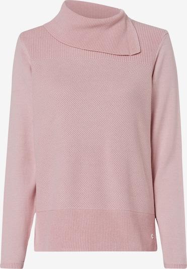 Olsen Pulllover in rosa, Produktansicht