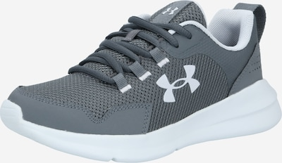 UNDER ARMOUR Sport-Schuhe in grau, Produktansicht