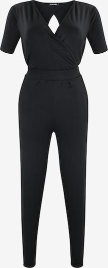 trueprodigy Jumpsuit 'Debbie' in schwarz, Produktansicht