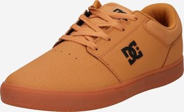 DC Shoes Sneaker low 'CRISIS' i brun