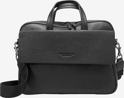 Marc O'Polo Aktentasche in schwarz, Produktansicht