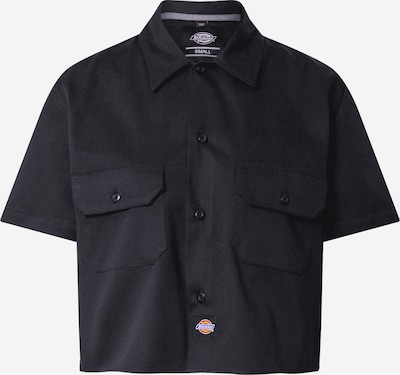 DICKIES Blouse in Black, Item view