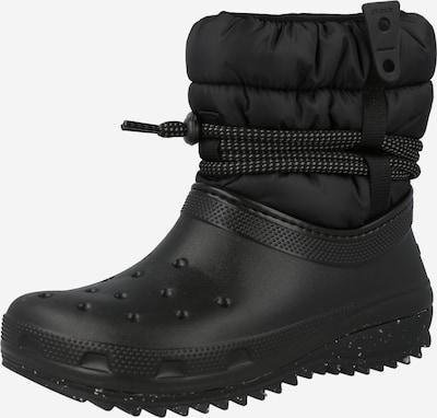 Crocs Апрески в черно, Преглед на продукта