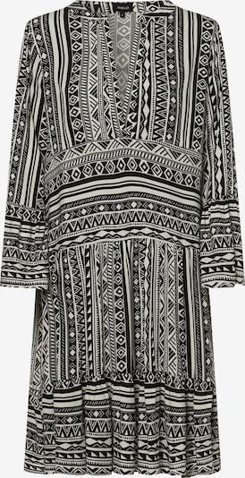 Aygill's Kleid in schwarz / weiß, Produktansicht
