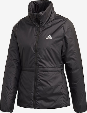 ADIDAS PERFORMANCE Outdoor Jacket in Black