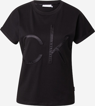 Calvin Klein Majica u crna, Pregled proizvoda