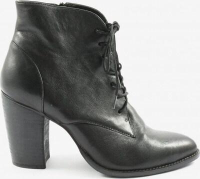 BELMONDO Reißverschluss-Stiefeletten in 38 in schwarz, Produktansicht
