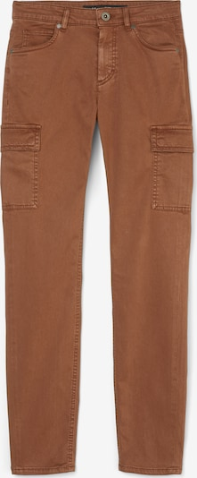 Marc O'Polo Jeans in braun, Produktansicht