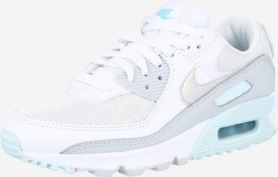 Nike Sportswear Sneakers laag 'Nike Air Max 90' in de kleur Wit, Productweergave