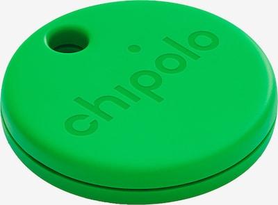 Chipolo Bluetooth Tracker in grün, Produktansicht