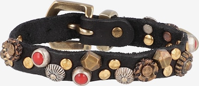 Campomaggi Armband in de kleur Zwart, Productweergave
