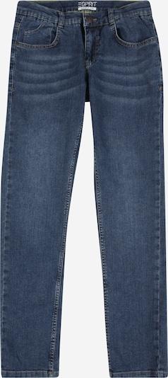 ESPRIT Jeans in dunkelblau, Produktansicht