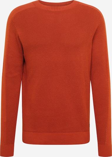 TOM TAILOR Sweter w kolorze pomarańczowym, Podgląd produktu