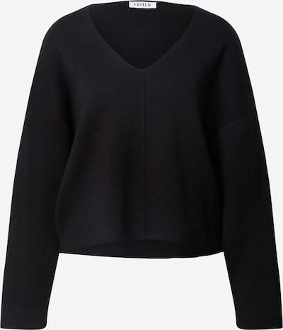 EDITED Sweater 'Lia' in Black, Item view