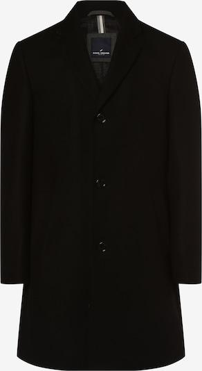 DANIEL HECHTER Mantel in schwarz, Produktansicht