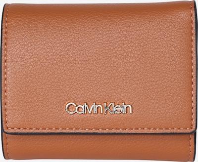 Calvin Klein Peněženka 'Trifold XS' - koňaková, Produkt