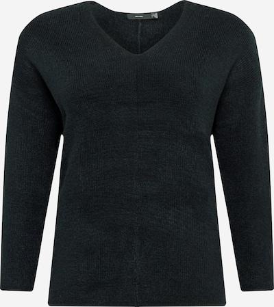 Vero Moda Curve Sweter w kolorze czarnym, Podgląd produktu