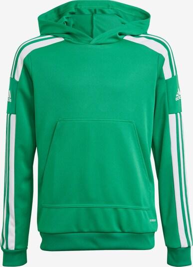 ADIDAS PERFORMANCE Sweatshirt in pastellgrün, Produktansicht