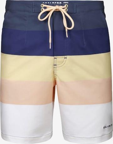 Scalpers Ujumispüksid, värv segavärvid