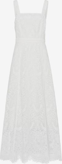 IVY & OAK Robe 'Girasole' en blanc, Vue avec produit