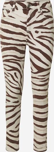Polo Ralph Lauren Jeans in Beige / Brown, Item view