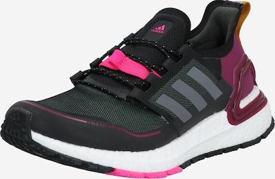ADIDAS PERFORMANCE Zapatillas de running en gris / baya / negro, Vista del producto