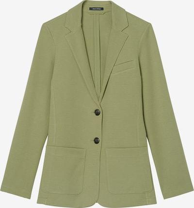 Marc O'Polo Blazer in grün, Produktansicht