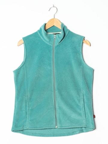 Woolrich Vest in L in Green