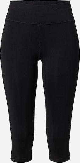 Casall Sporthose 'Essential' in schwarz, Produktansicht