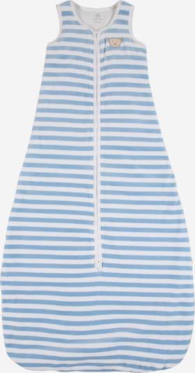 Steiff Collection Saco de dormir en beige / azul / azul claro, Vista del producto