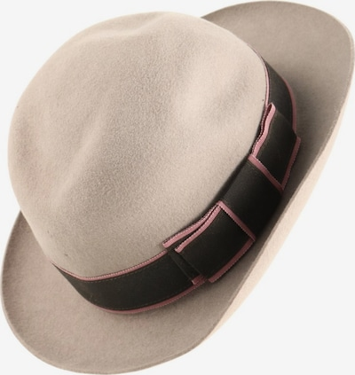 Christys' London Hat & Cap in XS-XL in Pink / Black / Wool white, Item view
