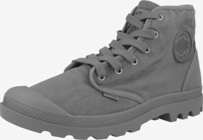 Palladium Boots 'Pampa' in grau, Produktansicht