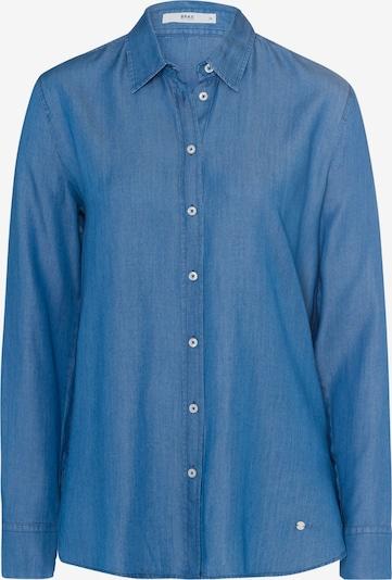 BRAX Chemisier 'Victoria' en bleu denim, Vue avec produit