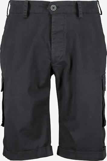 Pantaloni cu buzunare 'Philippe' Alife and Kickin pe albastru noapte, Vizualizare produs