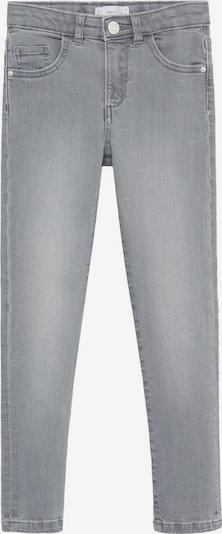 MANGO KIDS Jeans skinny in hellgrau, Produktansicht