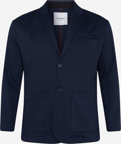 Klasikinis švarkas 'DIEGO' iš Jack & Jones Plus , spalva - tamsiai mėlyna, Prekių apžvalga