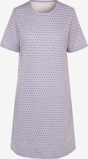 SEIDENSTICKER Nachthemd ' Sealife ' in blau / rosa, Produktansicht