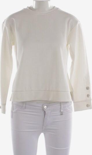Twinset Sweatshirt in XS in creme, Produktansicht