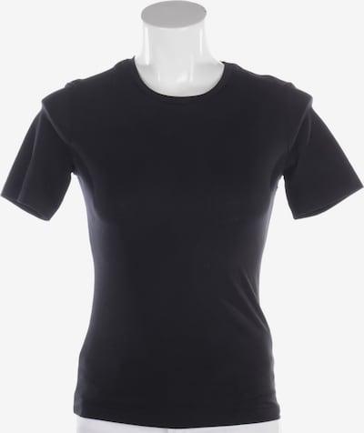 Stefanel Shirt in XS in schwarz, Produktansicht
